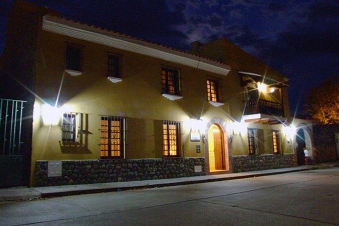 Villa Vicuna Wine & Boutique Hotel