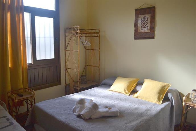 Apart Hotel Nusta
