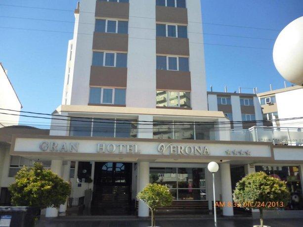 Gran Hotel Verona