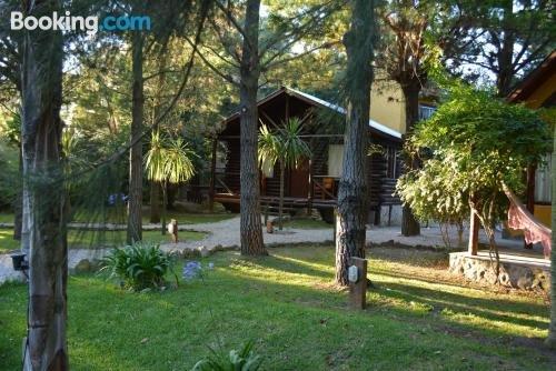 Cabanas Las Pampitas