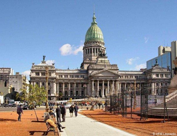 Ibis Buenos Aires Obelisco