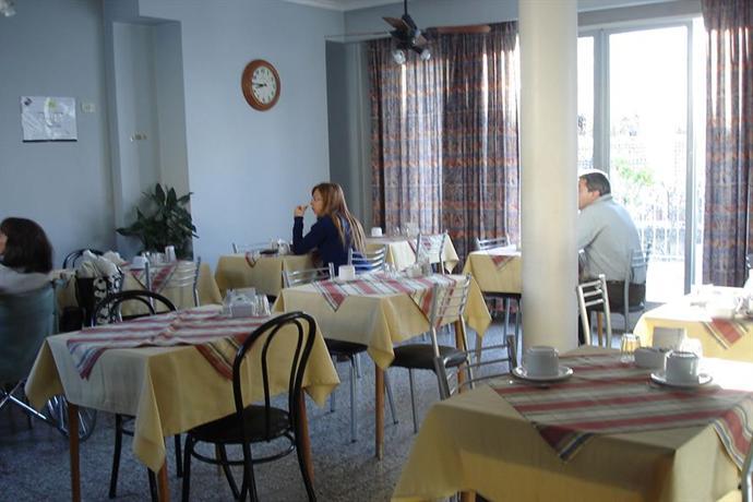 Medrano Plaza Hotel