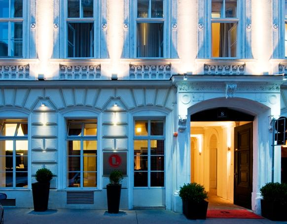 Hotel The Levante Laudon