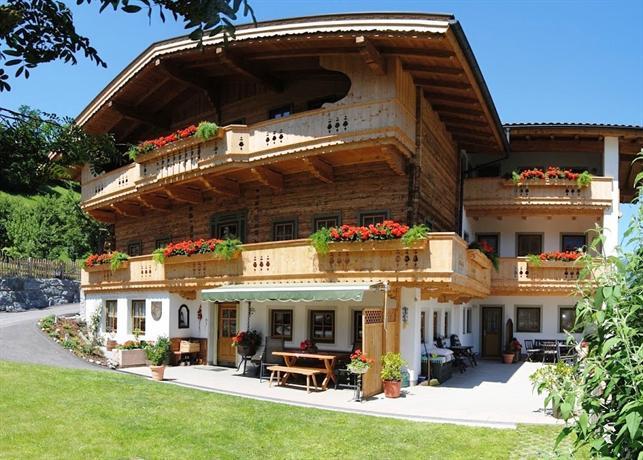 Bauernhof Innerummerland
