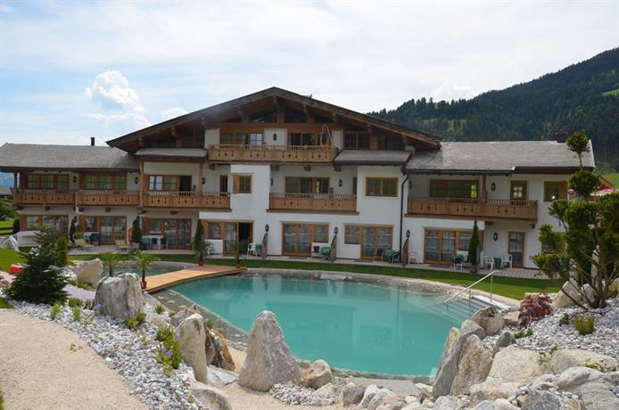 Hotel Sonnenhof Going am Wilden Kaiser