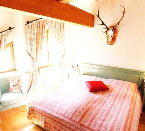 Relais & Chateaux Hotel Hubertus - Johanna Maier & Sohne