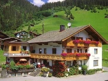 Pension Haus Schonblick Gerlos
