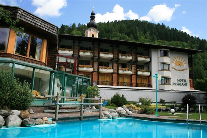 Hotel Pragant