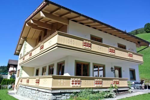 Fruhstuckspension Villa Sonne Gerlos