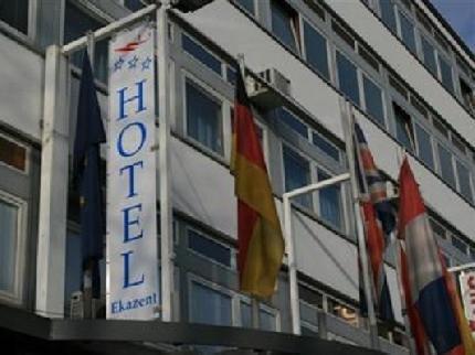 Hotel Ekazent Schonbrunn