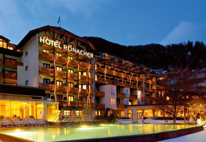 Therme & Spa Resort Das Ronacher