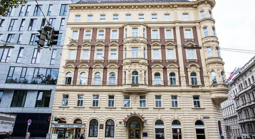 Hotel Atlanta Vienna