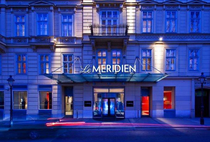 Le Meridien Vienna