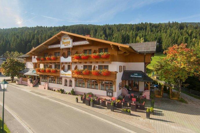 Hotel Alpenblick Filzmoos