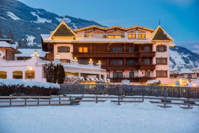 Romantik Hotel Alpenblick Ferienschlossl