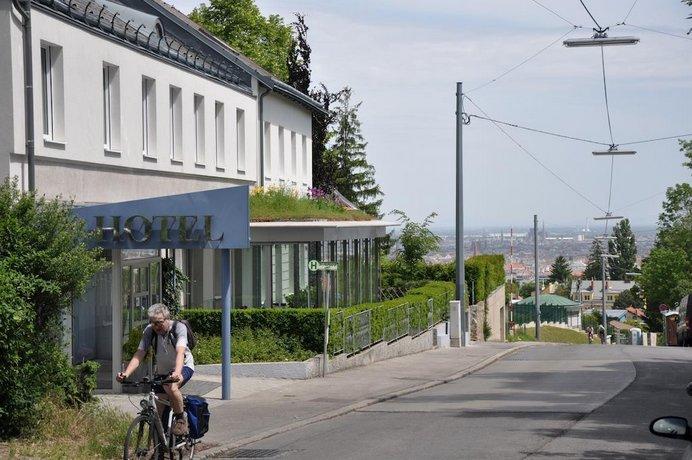 Hotel Gallitzinberg