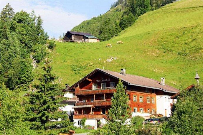 Pension Wassererhof