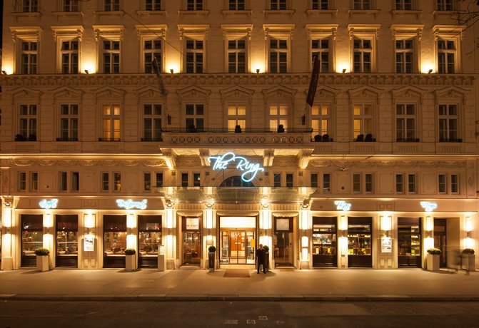 The Ring - Vienna's Casual Luxury Hotel
