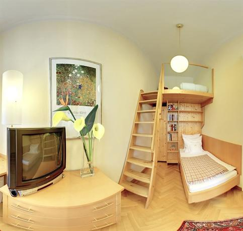 VCA Vienna City Apartments TM - Ringstrasse