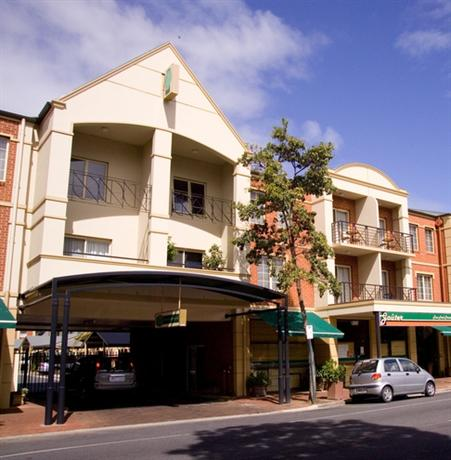 Grand Apartments Adelaide