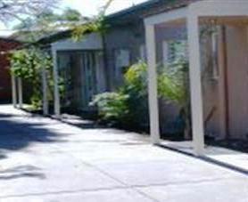 Adelaide DressCircle Apartments
