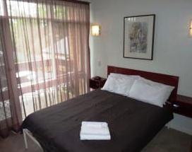 Adelaide DressCircle Apartments Buxton Street