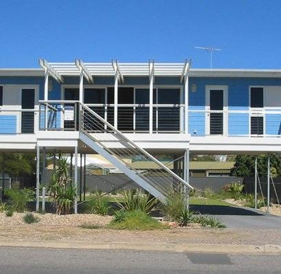 Port Willunga Blue Beach House Adelaide