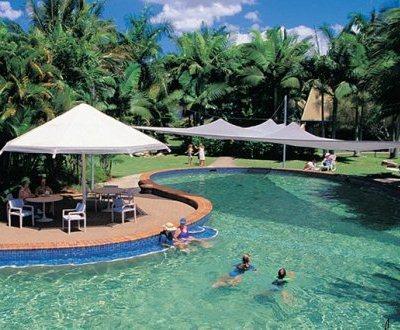 BIG4 Ingenia Holidays Cairns Coconut Resort