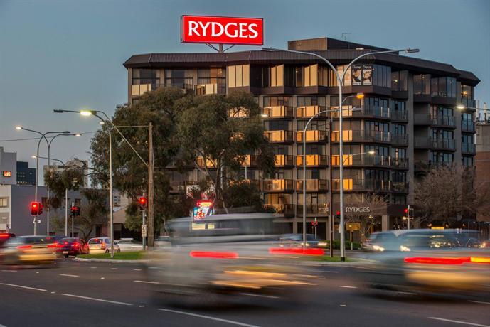 Rydges Adelaide