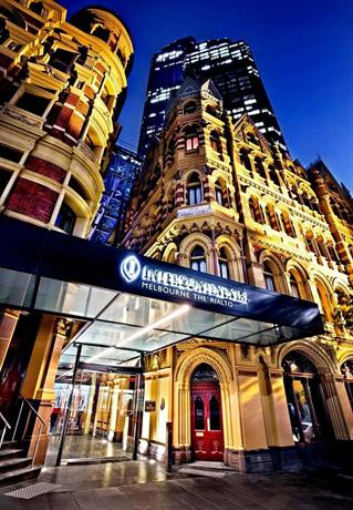 InterContinental Melbourne The Rialto