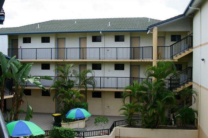 Sapphire Resort