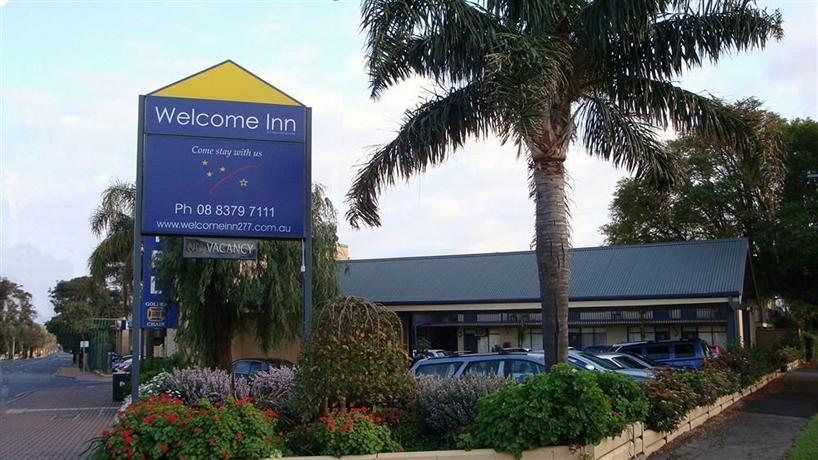 Welcome Inn 277