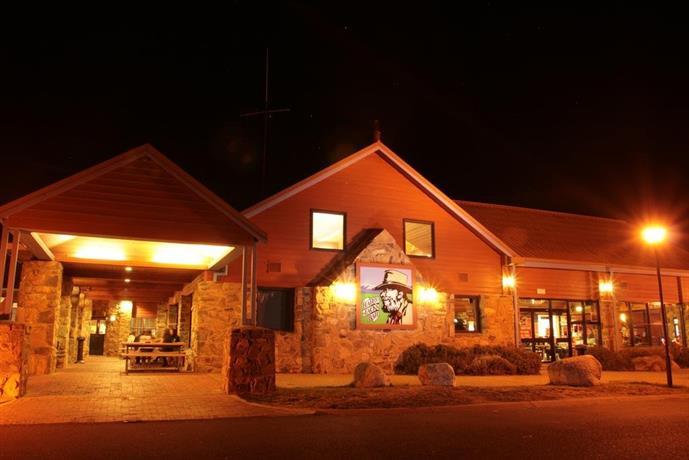 The Station Hotel Jindabyne