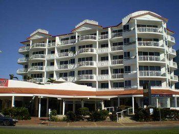 Aquarius Resort Alexandra Headland