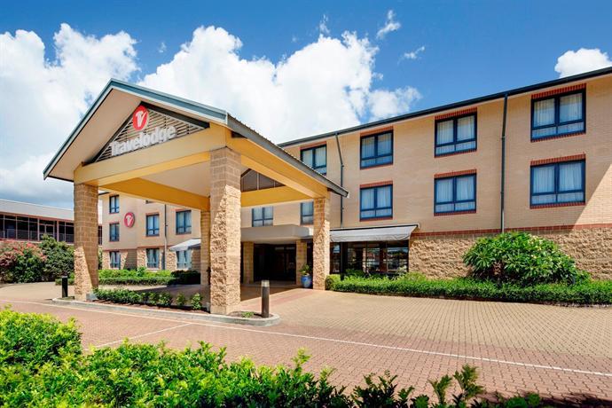 Travelodge Hotel Manly Warringah Sydney