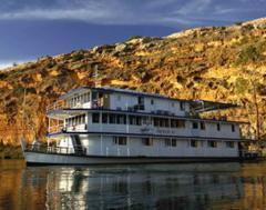 Murray River Expedition Cruises