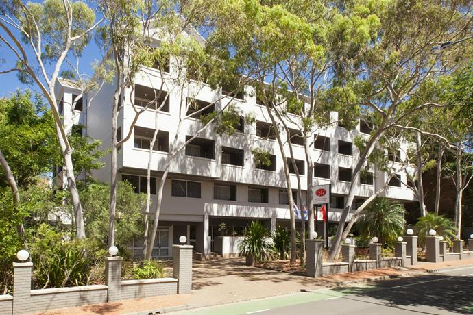 Metro Aspire Hotel Sydney