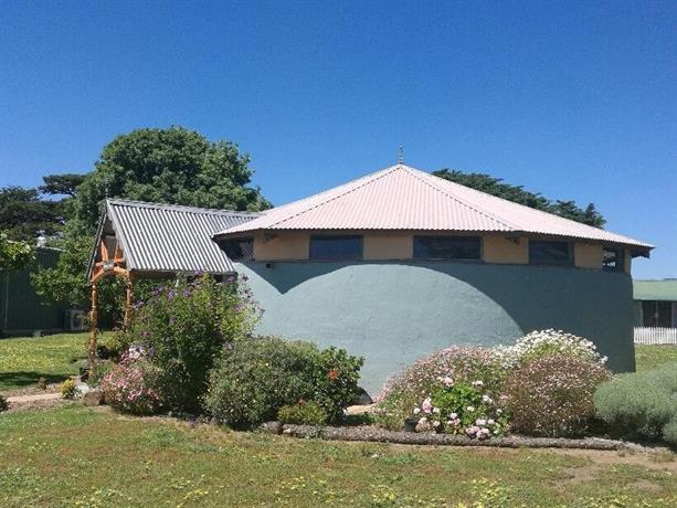 A Victor Harbour Retreat Aldinga-The Round Cottage
