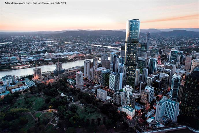 Brisbane Skytower