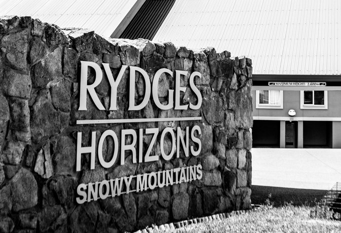 Rydges Resort Snowy Mountains