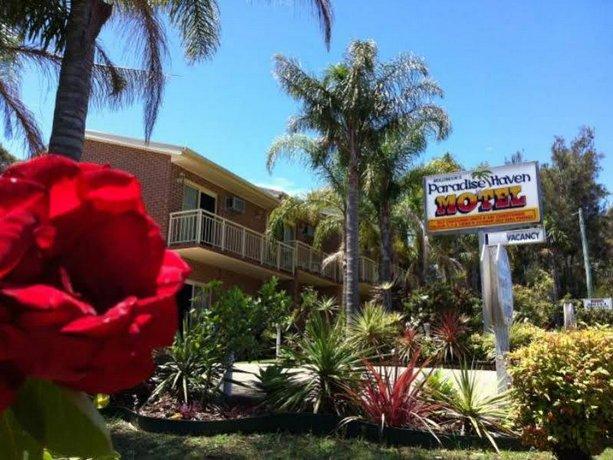 Mollymook Paradise Haven Apartment Motel