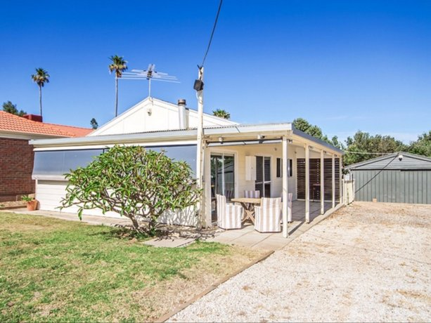 Boat House Adelaide