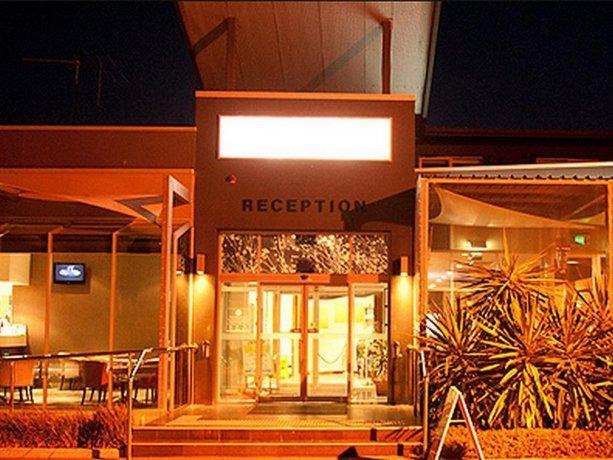 The Warradale Hotel