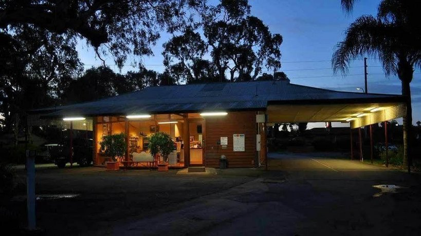 Marion Holiday Park
