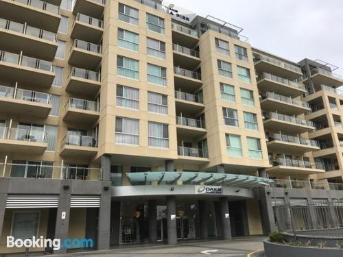 Glenelg Holiday Apartments-Pier