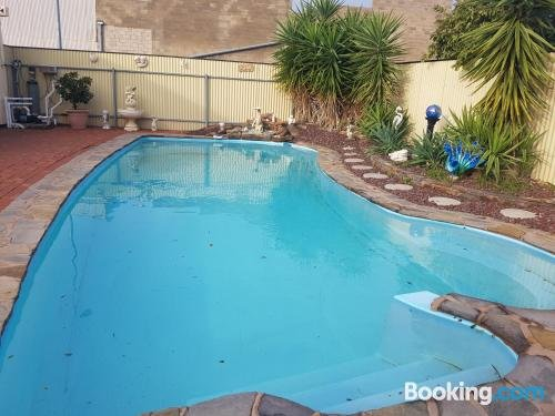 Adelaide's 5 Bedroom Pool House