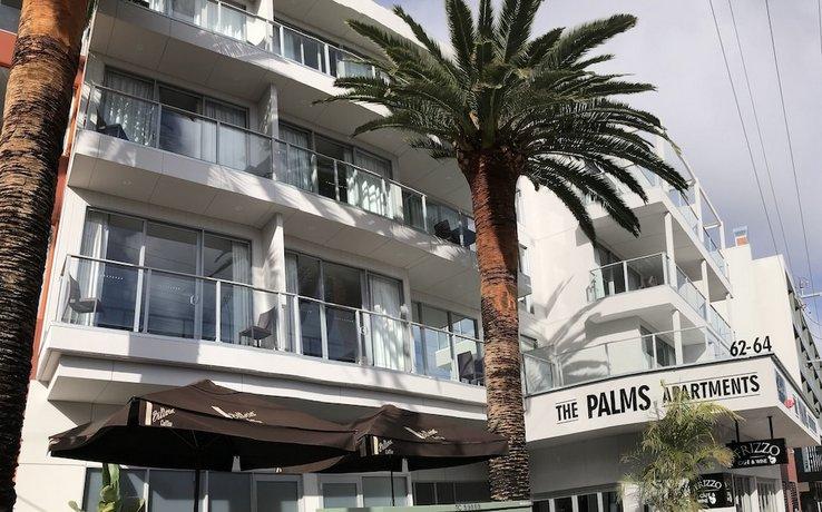 Adelaide DressCircle Apartments - Kent Town