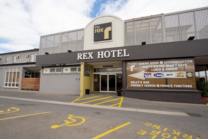 Rex Hotel Adelaide