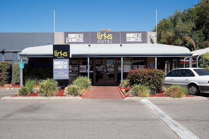 Links Hotel Adelaide