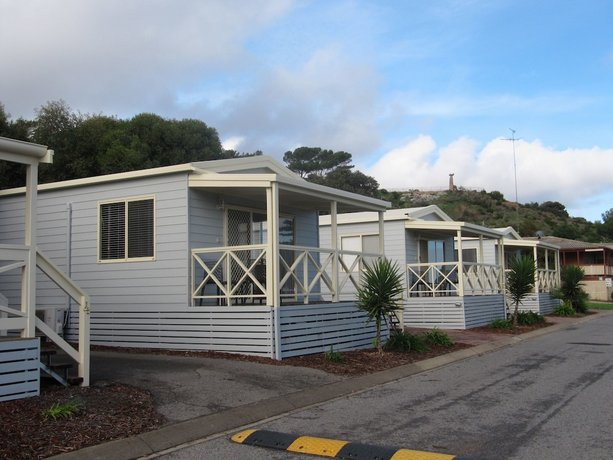 Brighton Caravan Park Australia
